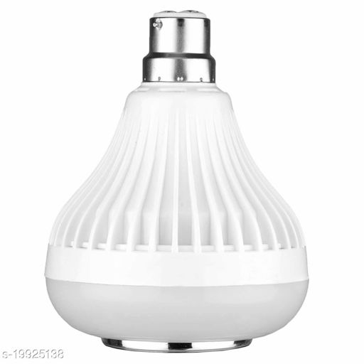LED Music Light Bulb with Bluetooth Speaker RGB Self Changing Color Lamp Built-in Audio Speaker for Home, Bedroom, Living Room, Party Decoration