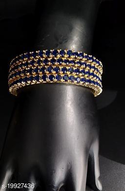 Elite Fusion Bracelet & Bangles