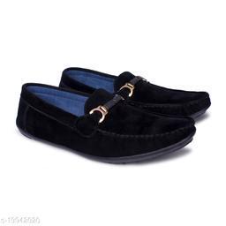 Classy Men Loafer Shoes