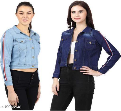 Abhisarika Pretty Women Ethnic Jackets