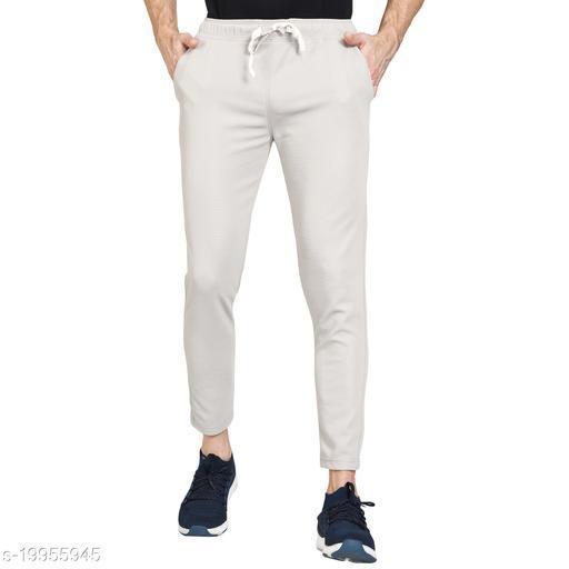 Casual Unique Men Track Pants