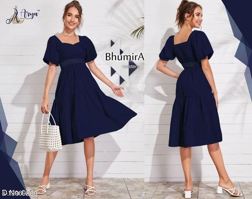 Kashvi Fabulous Women's Dresses