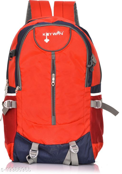 Large Big Jumbo Latest and Stylish Casual Multipurpose School and College Bagpack Attractive Fancy Backpack for Boys Girls Kids Water Resistant Polyester for Men and Women Trekking Hiking Travelling Camping