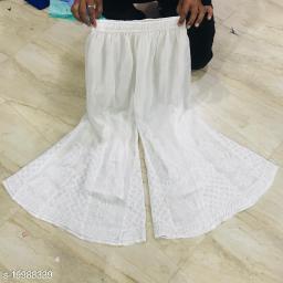 Adrika Attractive Sharara