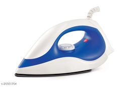 Orien gold Polo Dry Iron 750 Watts with Heat Controller