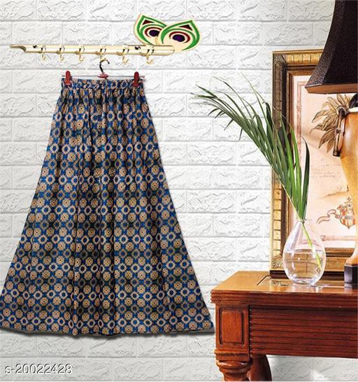 Attractive Women Ethnic Skirts