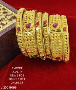 Elite Chic Bracelet & Bangles
