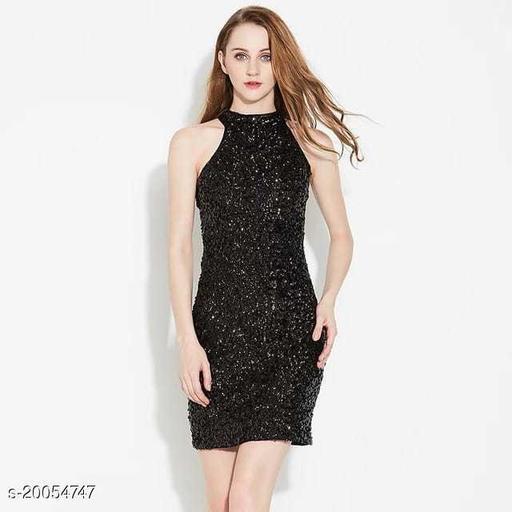 Urbane Glamorous Women Dresses