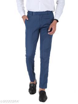 SREY AIR FORCE BLUE Formal Trouser