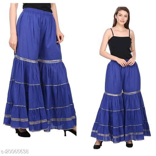 Chitrarekha Attractive Sharara