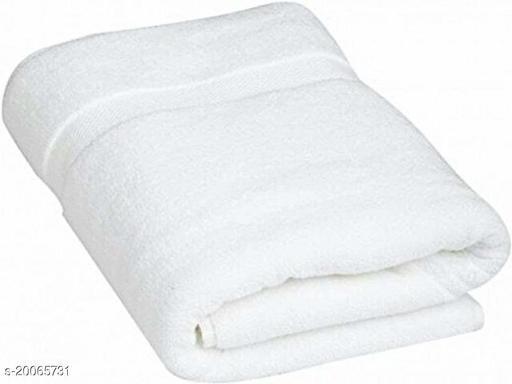 Elegant Alluring Bath Towels