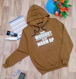 unisex cool printed hoodie