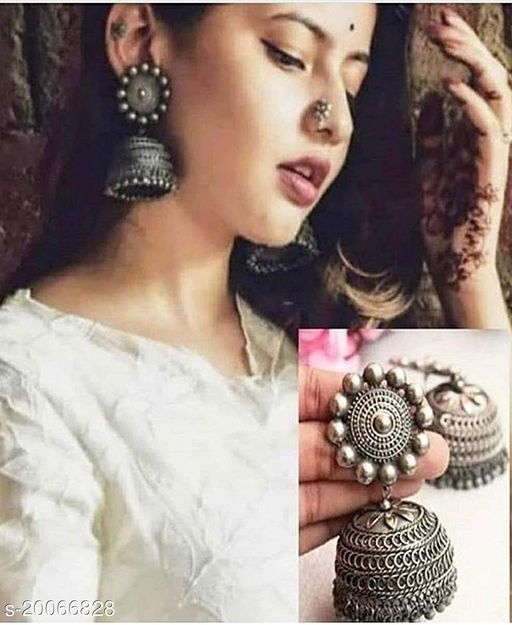 Allure Elegant Earrings