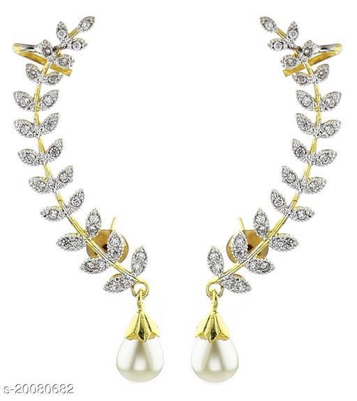 Twinkling Beautiful Earrings
