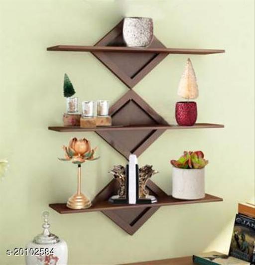 Stylo Wall Shelves