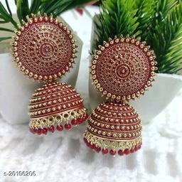 Feminine Beautiful Earrings