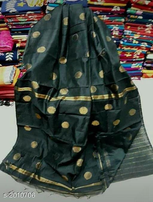 Allure Muslin Silk Saree