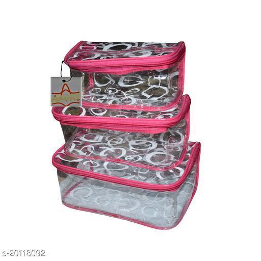 Trendy Jewellery Boxes