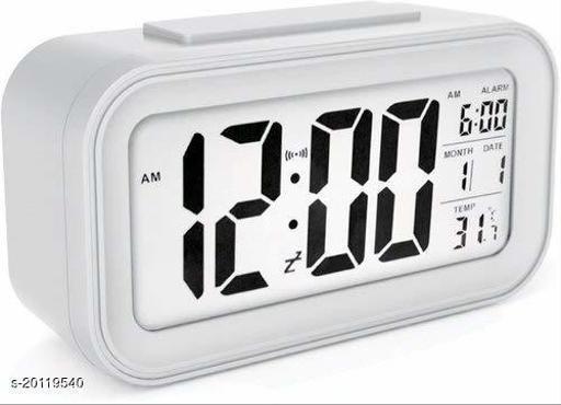 Designer Digital Clocks