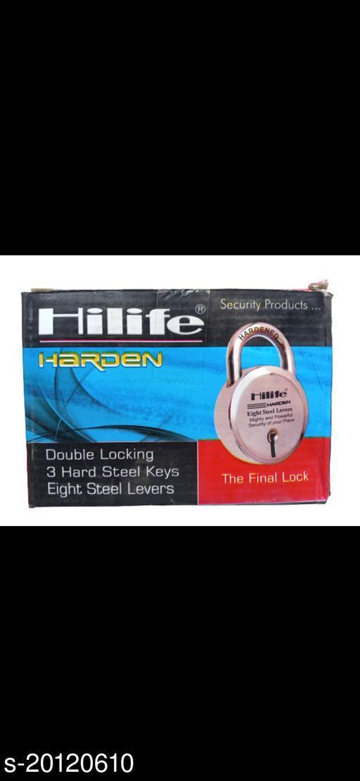 Classic Locks