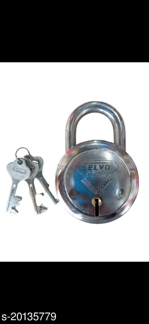 New desigm lock