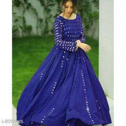Pretty Modern Women Gowns