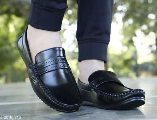 Men Stylish Latest Casual Loafer