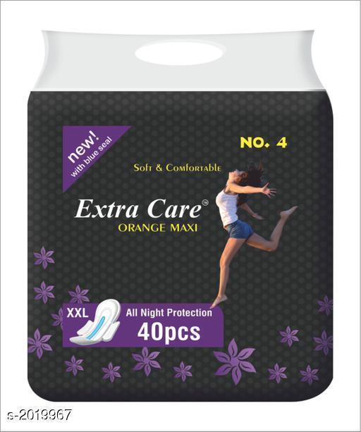 Extra Care Comfy Sanitary Napkins