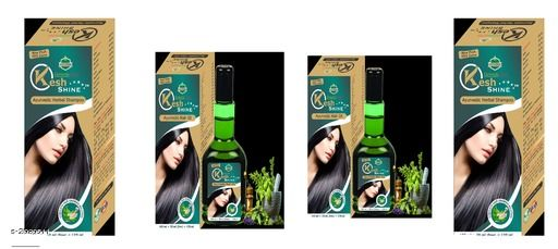 Hair Care Ayurvedic Hair Care Oil & Shampoo Combo ( Pack Of 4 )  *Product Name* Useful Hair Care Ayurvedic Hair Care Oil & Shampoo Combo  *Product Type* Shampoo & Hair Oil  *Capacity* 120 ml Each  *Description* It Has 2 Pack Of Hair Care Herbal Shampoo & 2 Pack Of Hair Care Oil  *Sizes Available* Free Size This product has very limited stock. Order fast! *    Catalog Name: Ayurvedic Hair Care Oil & Shampoo Combo Vol 1 CatalogID_267172 C50-SC1249 Code: 014-2020511-