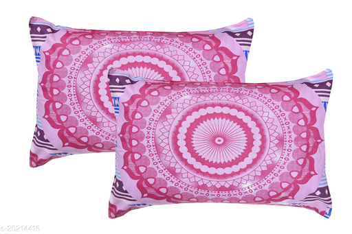 Pillow cover Set of 2 PC019