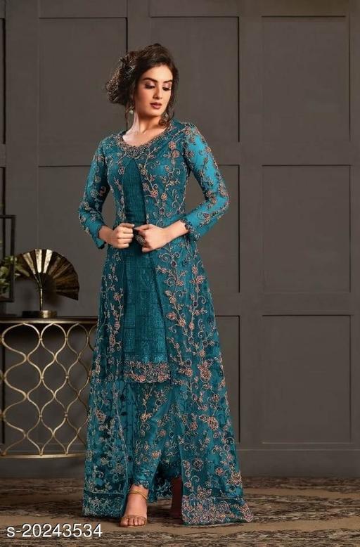 Chitrarekha Fabulous Semi-Stitched Suits