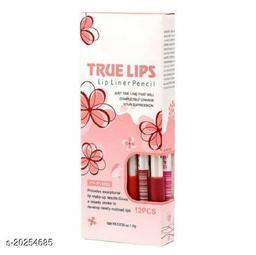 Shills True Lips Liner Pencil  (Multi Color)