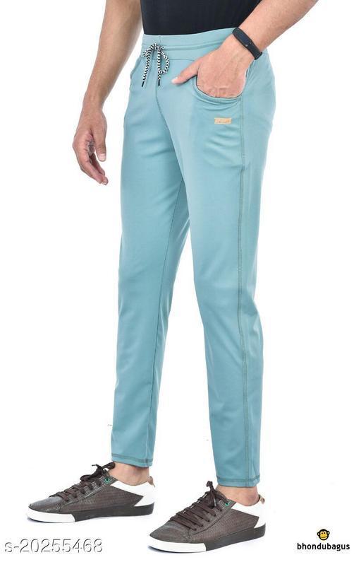 lycra track pants
