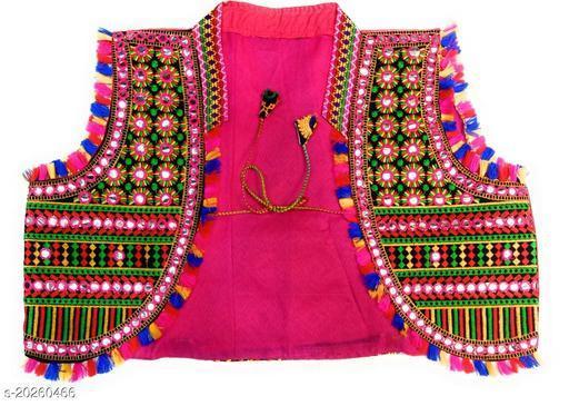 Adrika Attractive Women Ethnic Jackets