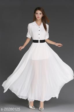 Classic Graceful Women Gowns