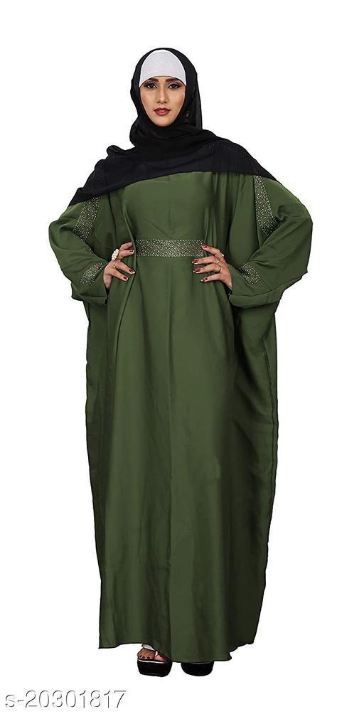 Latest Abaya for women stylish