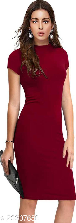 BHAGYASHRAY OPPO Bodycon Dress