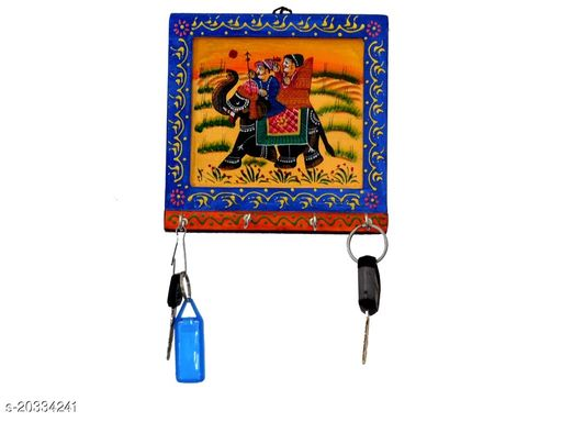 Keyholders