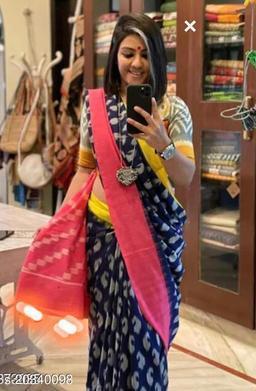 Adrika Graceful Sarees