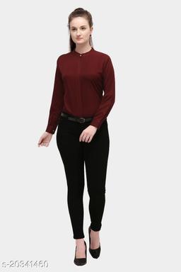 Stylish Feminine Women Shirts