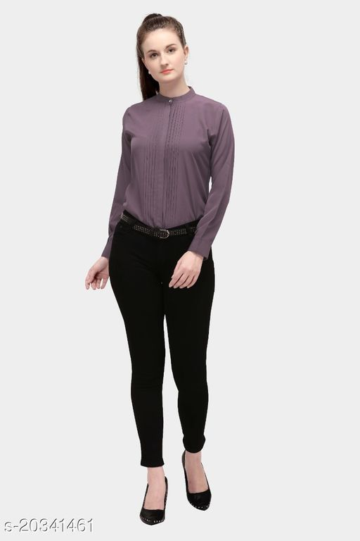 Fancy Elegant Women Shirts