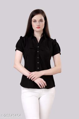 Trendy Latest Women Shirts