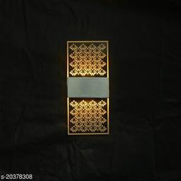Afast 3D Illusion  Effacts Unbrackable LED Wall Light/ Night Lamp , 7 Watt