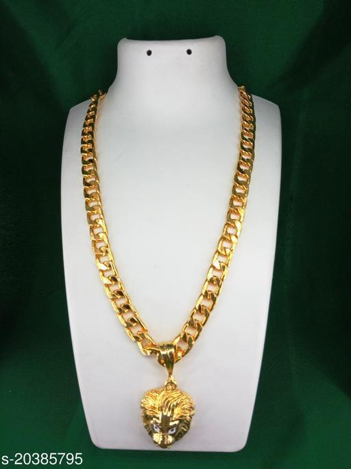 Chic Trendy Alloy Men's Chain