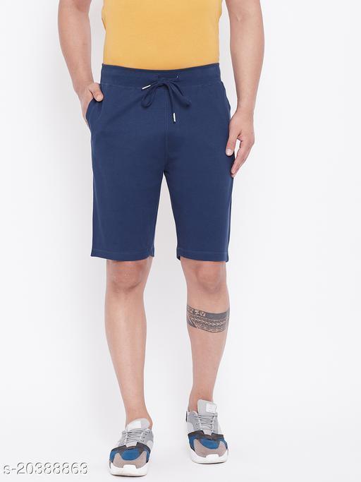 Harbor n Bay's Men Navy Blue shorts