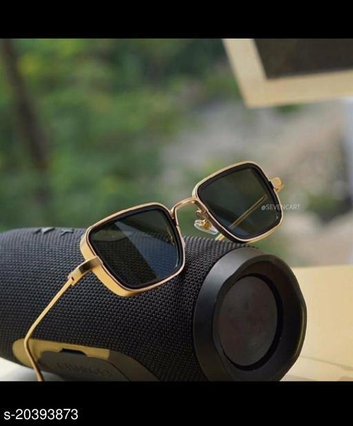 Casual Trendy Men Sunglasses
