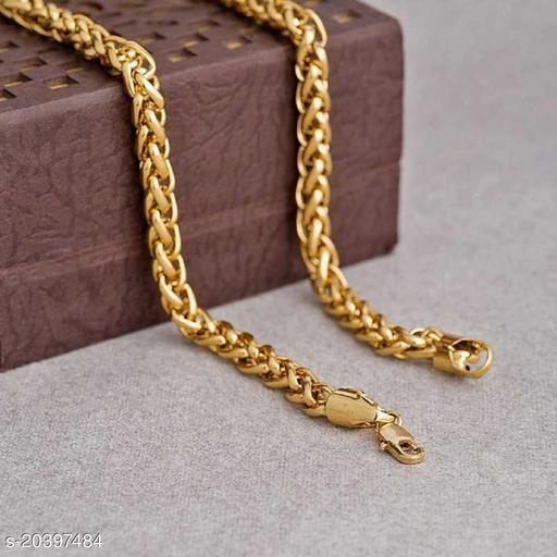 Alluring Men Chains