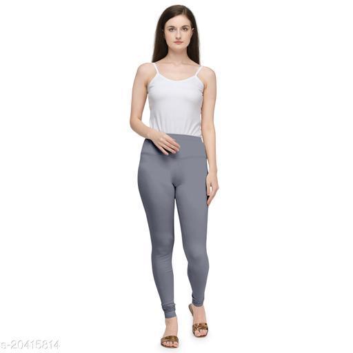 Ziya Cotton Lycra Comfort Fit Chudidar Leggings