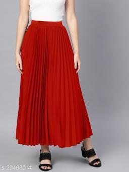 Gorgeous Latest Women Western Skirts