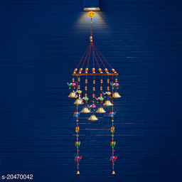 Beautyful wind chimes with sound for love